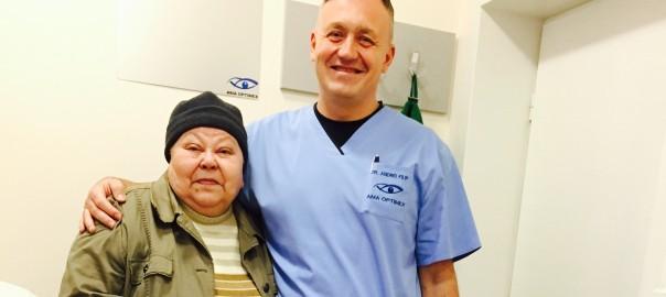 Marcela Tamas - cataracta - retinopatie diabetica