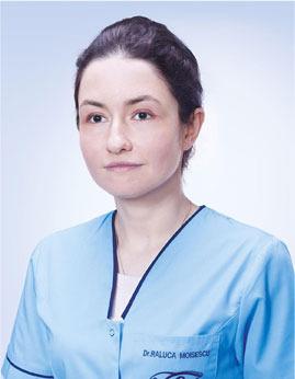 Dr. Raluca-Elena Moisescu