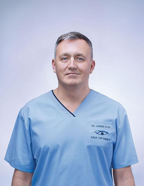 Dr Andrei Filip